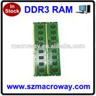 Factory Price DDR3 8gb 1333mhz Memor