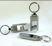 hot sale metal twister usb flash disk