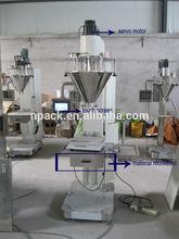 Semi Automatic Powder Filling Machine, Auger Filler