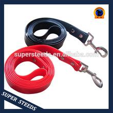 Newest bling TPU dog collar leash