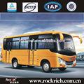dongfeng motore anteriore euro iii 18 posti mini bus