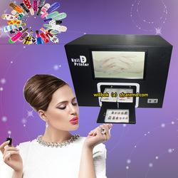 Digital Fashion nail art machine manufacture