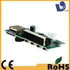 bluetooth mini amplifier audio player module