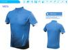 cheap custom dry fit plain t-shirts for sale