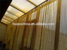 ceiling drapery fabric