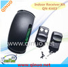 Qinuo long range wireless rf transmitter and receiver for garage door opener Indoor receiver & transmitter kits QN-KIT03