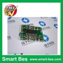Smart Bes~ Module miniature class D power amplifier board 2 * 3 w high 2.5 ~ 5 v can be USB 's power supply
