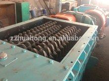 Construction waste/ scrape Classification crusher, strength grading crusher
