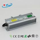 ip67 waterproof 12 volt 10 amp 120 watt ac transformer for led light with CE,FCC