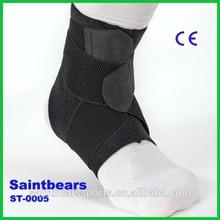 ST-0005 Pain Relief Neoprene Soft Foot Splint With Longer Bandage