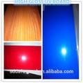 De alto brilho UV placa, Alto brilho melamina placa, Alto brilho melamina MDF