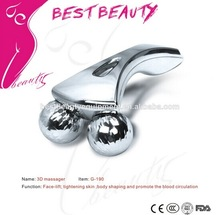 2014 hot sale mini hand personal massager made in china