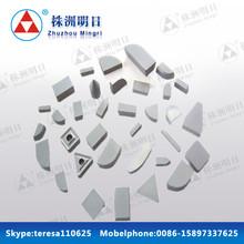 certificate of origin welding carbide tips for turning machine