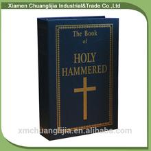 tapa dura profesional de venta al por mayor santa biblia