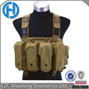 Military Tan Molle Tactical Vest Ak Tactical Vest