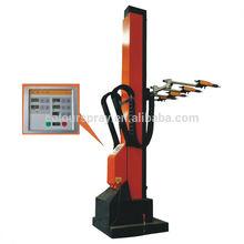 aluminum profiles automatic 1.5M Reciprocator for powder coating line