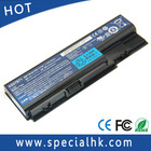 Rechargeable 6 cells Universal External Laptop battery