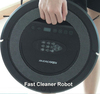 2014 TOP-Grade V-shaped rolling brush hardwood floor cleaner / aqua vacuum cleaner