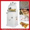 Automatic 304SS roll dough machine/bakery dough rounder/dough round balls making machine