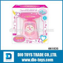 2014 educational plastic mini electronic scale toy