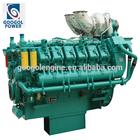 1260rpm Googol QTA3240DM2 Diesel Engine for Drilling Machine