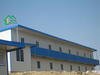 China Prefab House/Mobile Houses/Prefabricated House/Modular Houses/Container House for Remote Office and Accommodation