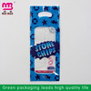 Food grade opp cpp plastic packaging bag for dry food