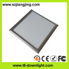 high power 40w 600x600x10mm Ra80 aluminum led ceiling panel light frame with EMC and LVD approval