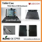 Ultrathin Keyboard Folio Case for iPad Air /mini
