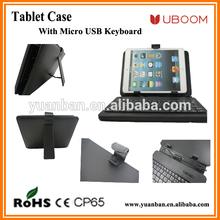 newest Keyboard Cover for iPad Mini