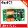 Máquina de soldadura de circuitos electrónicos