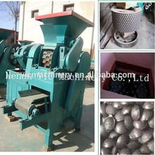 YAF Hydraulic Automatic Charcoal Making Machine