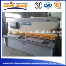 10mm Hydraulic steel plate cutter