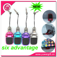 Mobile phone accessories pen touch with 6 advantages