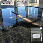 Concrete epoxy floor coatings colors