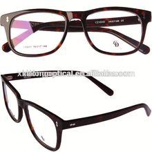 CD8001 gold acetate eyewear CD 2013 fashion optical eyewear frame gentleman optics eyewear