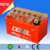 ytx7a-bs mf motorcycle batteries,12v 7ah motorcycle gel battery