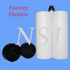 1500ml two component sealant glue cartridge for AB adhesive/polyurethane/silicon