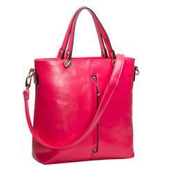 best selling 2014 wholesale women PU leather handbag/ tote bag