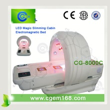 CG-8000C Led infrared ray light wave fast weight loss product for sale