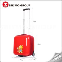 coloured card luggage  luggage tote bag