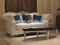 Divany Furniture living room furniture sofa (LS-109B) developers leather lounge suites