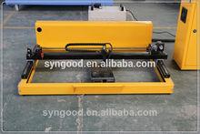 Middle! Portable! SG6090 co2 mini laser engraver
