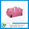 Wholesale wildkin big dot pink cute weekend travel duffel bag