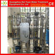 KYEDI-200 Edi Deionized Water Treament Device Laboratory Electric Distilled Water