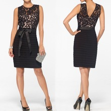 OEM Custom-made wholesale goods from china alibaba express online shopping evening dresses designer clothing alibaba.com in Ru