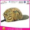 Design Floral Custom Tie Dye 5 Panel Hat / Cheap 5 Panel Hat/Fashion 5 Panel Hat