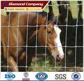 Fábrica de venta directa de la valla de ganado y de articulación en bisagra nudo de campo cerca de malla para los animales& bisagra conjunta la esgrima de campo& granja de caballos de la cerca