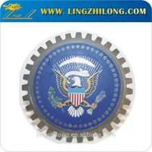 VW Car Badge Emblems, Nissan Car Badges, Eagle Car Badge