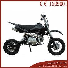 Ningbo dirt bike electric start motor